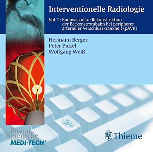 Interventionelle Radiologie 02. CD-ROM für Windows 98/2000/ME/XP