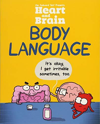 Heart and Brain: Body Language par The Awkward Yeti