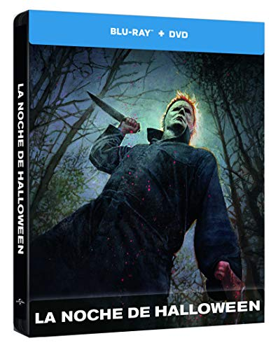 La Noche de Halloween (St