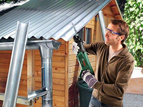 Bosch DIY Säbelsäge PSA 900 E - 8