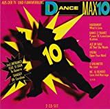 Dance Mix 10 Incl. Intrance feat. D-Sign The Quierro, Shaggy Oh Caroline [Doppel-CD 1993] -