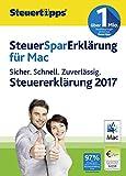 Akademische Arbeitsgemeinschaft SteuerSparErkl�rung 2018 I f�r Steuerjahr 2017 I Mac Download Bild