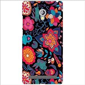 Asus Zenfone 6 A601CG Back Cover - Superb Designer Cases