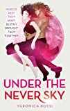 Under The Never Sky: Number 1 in series
