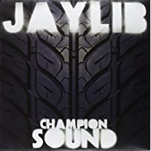 Champion Sound [Vinilo]