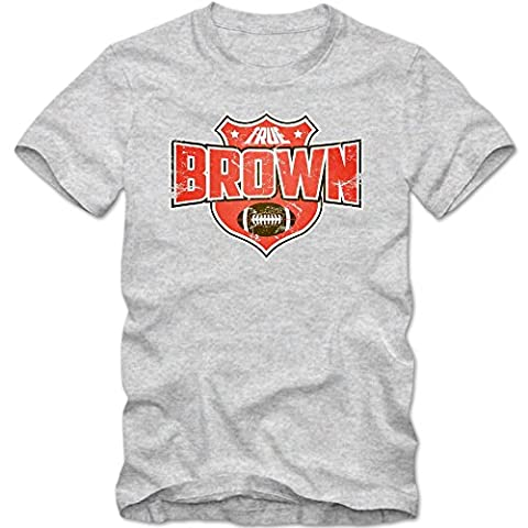I'm a Brown #8 Tee Shirt | Adulte Homme |