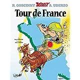 Asterix in German: Tour de France