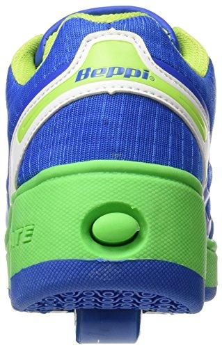 Beppi - Casual 2150411, Scarpe sportive Bambino Blu