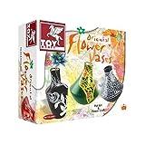 ToyKraft Oriental Flower Vases