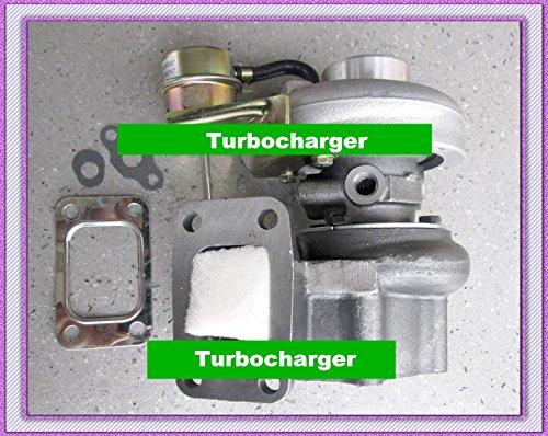 Gowe Turbo für Turbo tb2568466409-00028971056180466409Wasser gekühlt Turbolader für Isuzu Truck Bus 1994-964db24.0L 4bd2-tc 2.5L 140PS