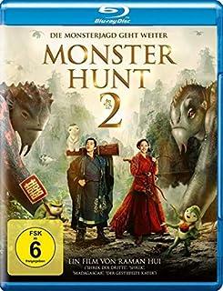 Monster Hunt 2 (Blu-Ray)