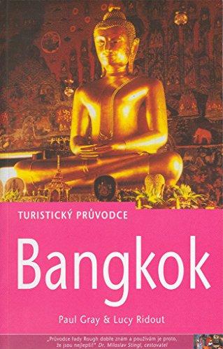 Bangkok: Turistický průvodce (2003) - Guides Thailand Rough