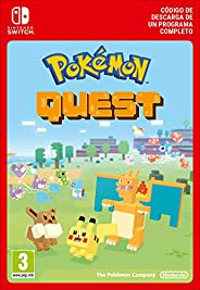 Pokémon Quest - Switch Download
