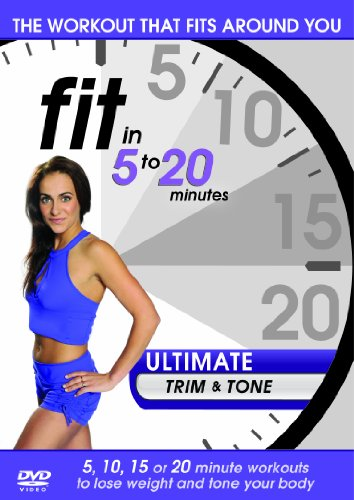 fit-in-5-to-20-minutes-ultimate-trim-and-tone-dvd