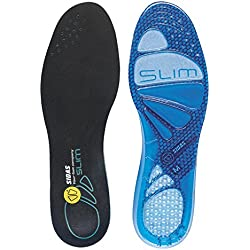 Sidas Cushioning Gel Slim Plantillas
