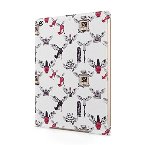 you-make-me-happy-shoes-parfume-girl-stuff-pattern-durable-hard-plastic-snap-on-plastic-tablet-case-
