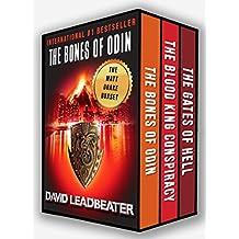 The Matt Drake Series: Books 1-3 (The Matt Drake Series Boxset 1)