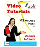 LSOIT MS Access 2010 Pack Video Tutorial...