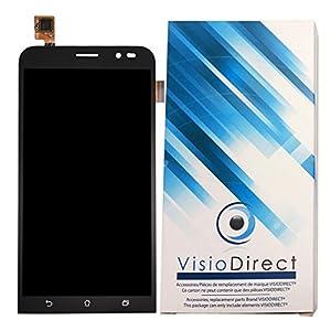 Visiodirect® Ecran complet pour Asus Zenfone Go ZB552KL X007D 5.5