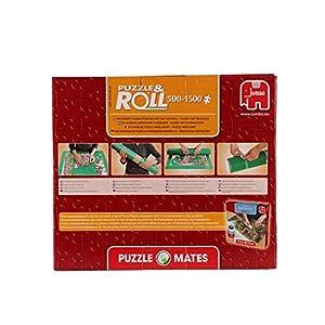 Puzzle Mates 17690 - Tapete para enrollar puzzles (500, 1000 y 1500 piezas)