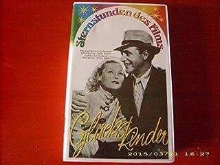 Glückskinder - Video - VHS