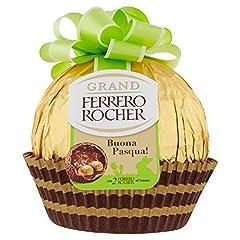 Idea Regalo - Grand Ferrero Rocher 100 GR + 2 rocher interni