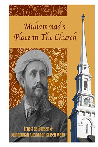 Muhammad's Place in the Church