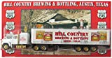 Truck of the World Nr.034 - Hill Country Brewing - Ford 9000 - US Sattelzug