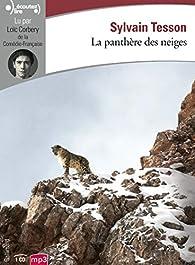La Grande Librairie Sylvain Tesson