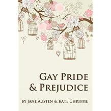 Gay Pride and Prejudice (English Edition)