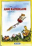 ANNE KAFFEEKANNE - arrangiert für Liederbuch [Noten / Sheetmusic] Komponist: VAHLE FREDRIK