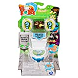Flush Force - 6037315 - Figurines - Pack de 5 Flushies