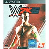 WWE 2K15 PS3 English, French, German, Italian, Spanish, Language [Region Free Multi-language Edition] by 2K Games