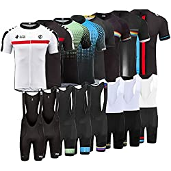 Uglyfrog Bike Wear De Manga Corto Maillot Ciclismo Hombre Cycling Jersey Summer Style 02