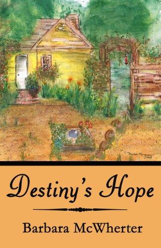Destiny's Hope Cover Image