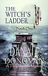 THE WITCH'S LADDER: Book 1 (Detective Marcella Witch's Series) (English Edition)