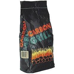 Saturnia 8130265 - Bolsa de carbón vegetal