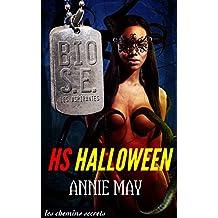 HS Halloween (Bio Super Élite : les Aspirantes t. 6)