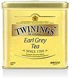 Twinings Earl Grey, 6 große 500g Dosen