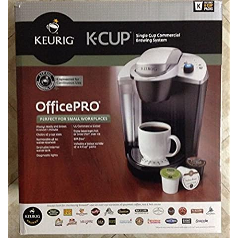 (Ship from USA) NEW Keurig B145 / K145 OfficePRO Brewing System with Bonus 12 K-Cups /ITEM NO#8Y-IFW81854273087 by Rosotion