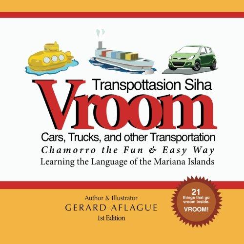 Vroom - Cars, Trucks, and other Transportation - Transpottasion Siha thumbnail