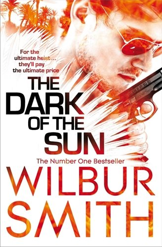 The Dark of the Sun Cover Image