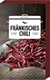 Fränkisches Chili (Frankenkrimi)