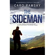The Sideman: A Scottish Police Procedural (An Anderson & Costello Mystery)