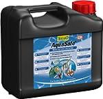 Tetra AquaSafe (Qualitäts-Wasseraufbe...