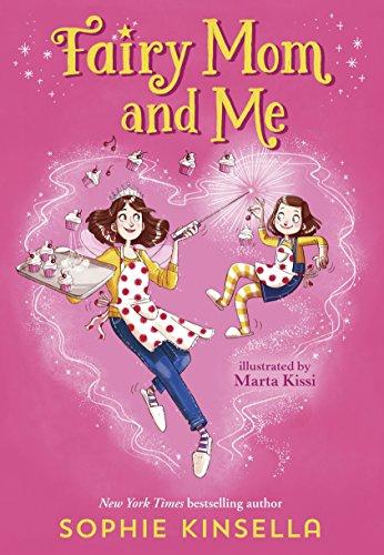 Fairy Mom and Me #1 por Sophie Kinsella