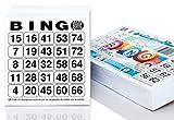 DiPrint 500 Bingo Karten