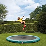 Bergtoys Trampolin Champion Grey, InGround, 430cm - 3