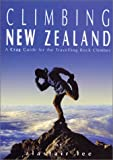 Climbing New Zealand: A Crag Guide for the Travelling Rockclimber by Alastair Lee (Illustrator) › Visit Amazon's Alastair Lee Page search results for this author Alastair Lee (Illustrator) (Illustrated, Mar 2002) Paperback