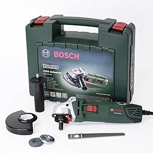 Bosch Bricolaje – 06033A2005 – Pws Universal (700W-115) Amoladora